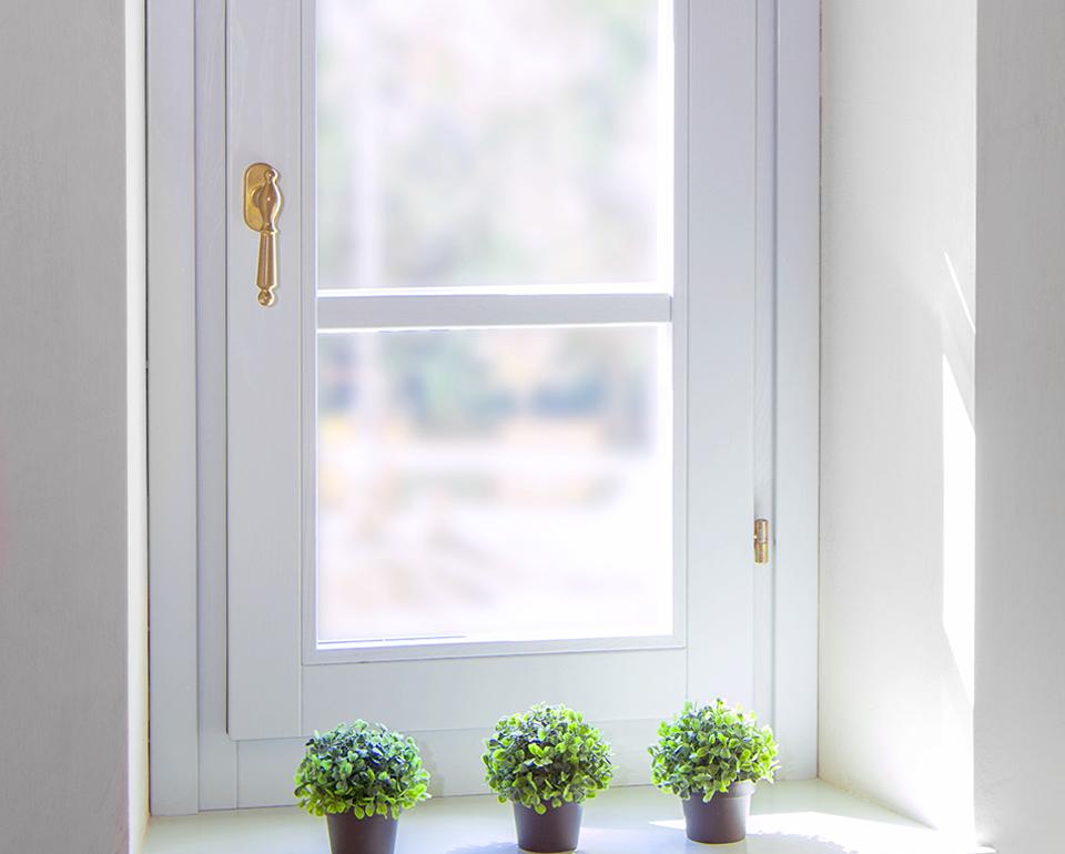 Fabbroni serramenti | Dal 1949 Serramenti in legno
